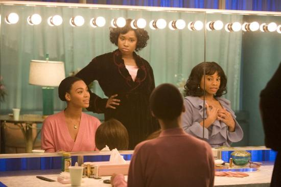 Golden Globe Awards: Dreamgirls Wins Big