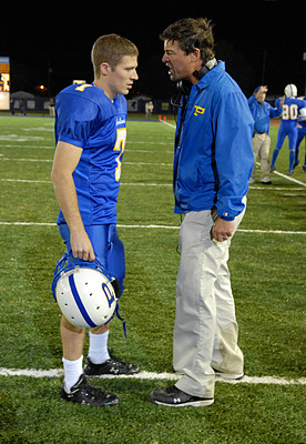 """Friday Night Lights"" Recap: Episode 11, ""Nevermind"""