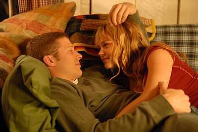 """Friday Night Lights"" Recap: Episode 17, ""I Think We Should Have Sex"""