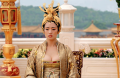 Oscar Nominee: Curse of the Golden Flower for Best Costumes