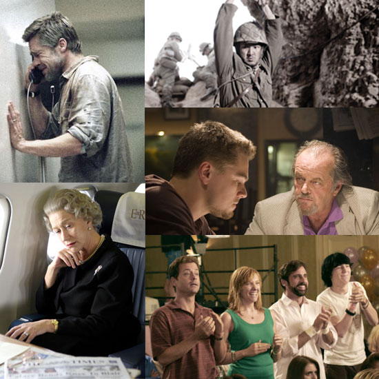 Oscar Poll: What Movie Should Win Best Picture?