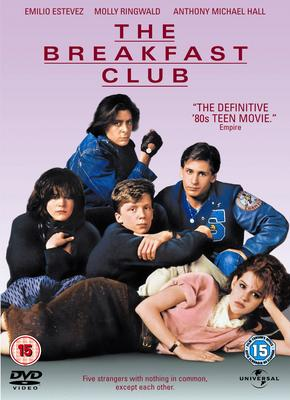 Recast The Breakfast Club!