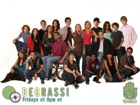 DeGrassi Gets Syndicated