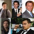 Who Would Win the Hottest Actor at This Year's Oscars?