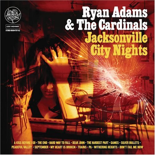 "Song of the Day: Ryan Adams and the Cardinals, ""Don't Fail Me Now"""