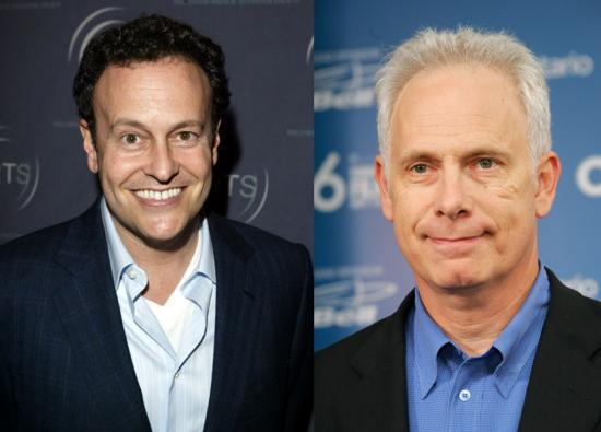 Christopher Guest, Mitchell Hurwitz Teaming Up for Pilot