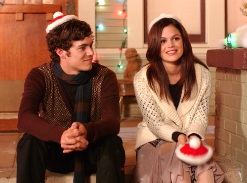 "TV Tonight: The O.C., ""Chrismukk-huh?"""