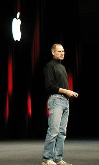 "Steve Jobs Says ""Microsoft Has No Taste"""