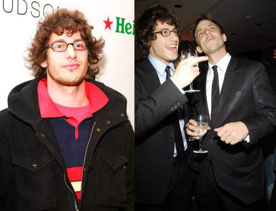 Geek of the Week: Andy Samberg