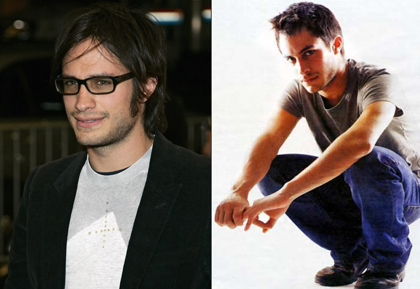 Geek of the Week: Gael Garcia Bernal