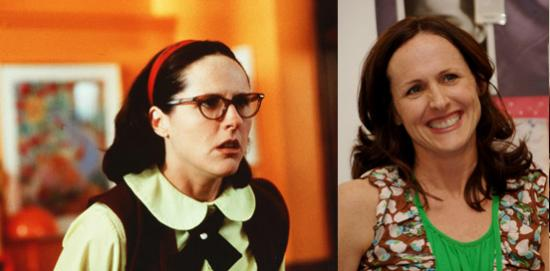 Geek of the Week: Molly Shannon