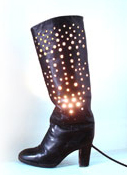 LED Puss In Boots: Not Made For Walking