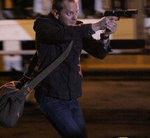 Geek Gear Round-Up: Jack Bauer Messenger Bag