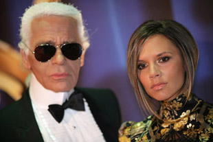 Karl Lagerfeld Owns 70 iPods - Is That Really Necessary?