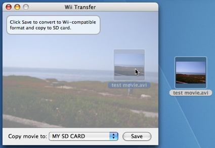 Download of the Day: Wii Transfer 2.0