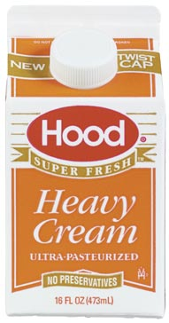 What Can Replace Heavy Cream?