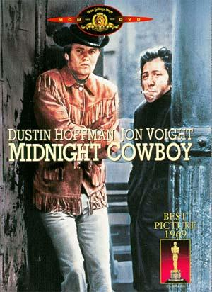 Happy Hour: Midnight Cowboy