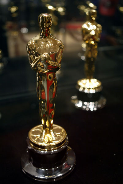 Yummy Links: Oscar Style!