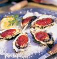 What's In Season: Oysters
