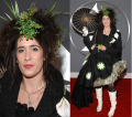 The Grammys Red Carpet: Imogen Heap