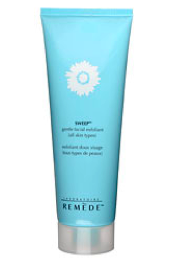 Beauty Mark It!  A Gentle Exfoliator for The Red Carpet!