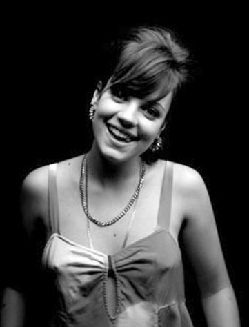 Fab Flash: Lily Allen Loves Clothes