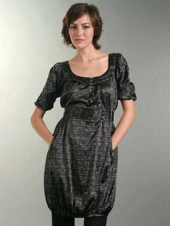 Darryl K Smock Dress: Love It or Hate It?