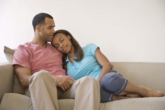 10 Reasons why You Shold Be Cuddling