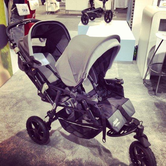 New Strollers 2014 Popsugar Family