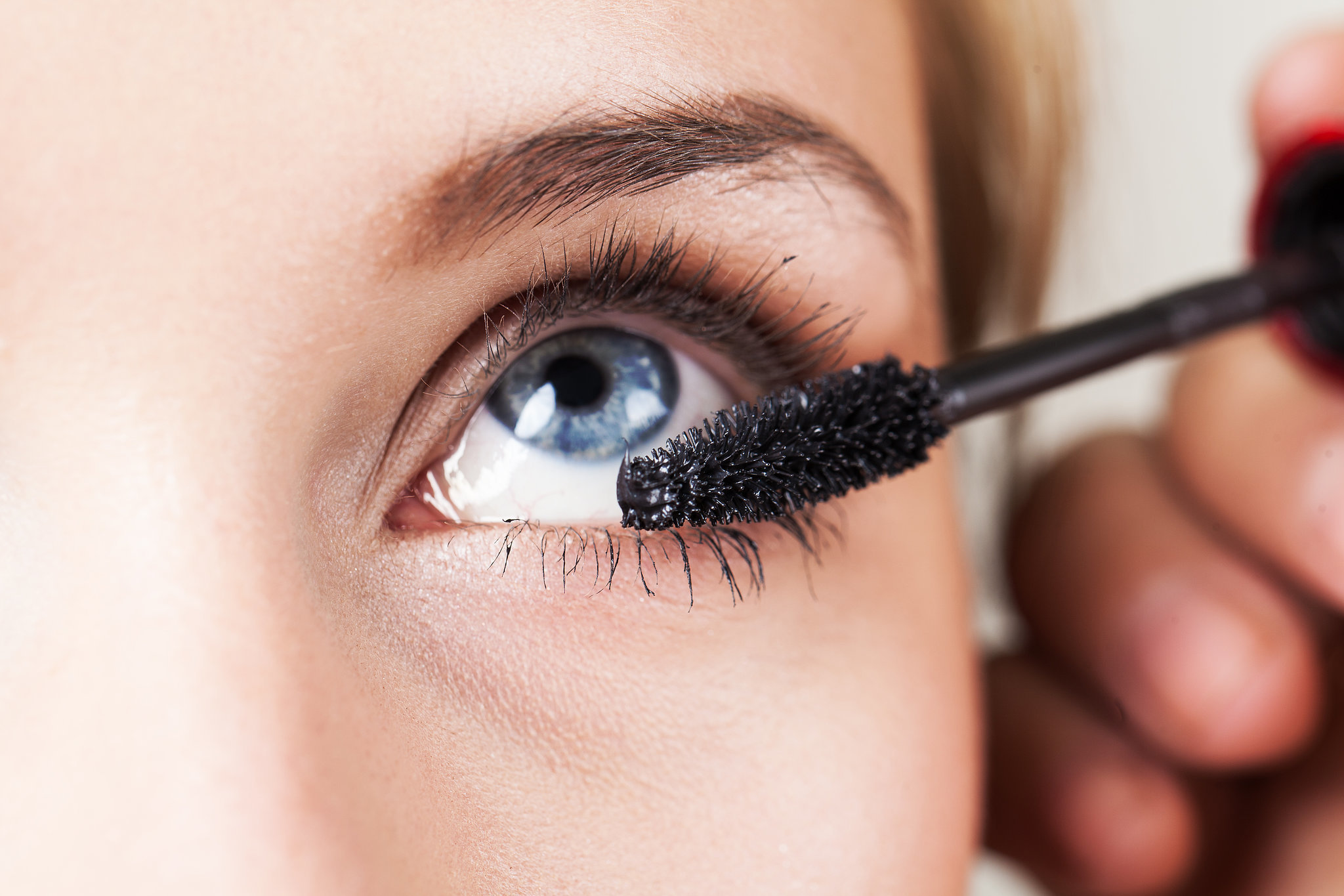 Makeup And Contact Lens Tips Popsugar