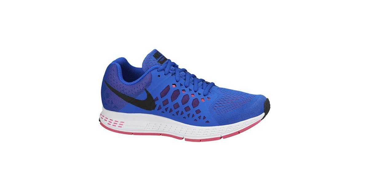 The Right Running Shoes