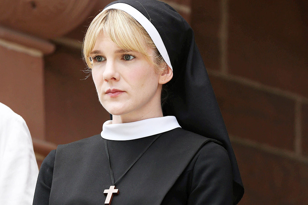 How Will Lily Rabe Be on American Horror Story: Freak Show