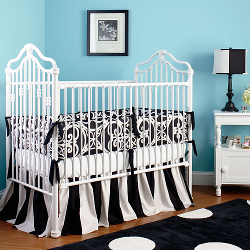 Blue And White Nursery Ideas Migrant Resource Network