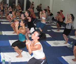bikram yoga and weight loss  popsugar fitness